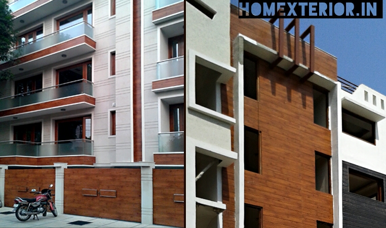 Front Elevation Noida : Front elevation contractors in delhi
